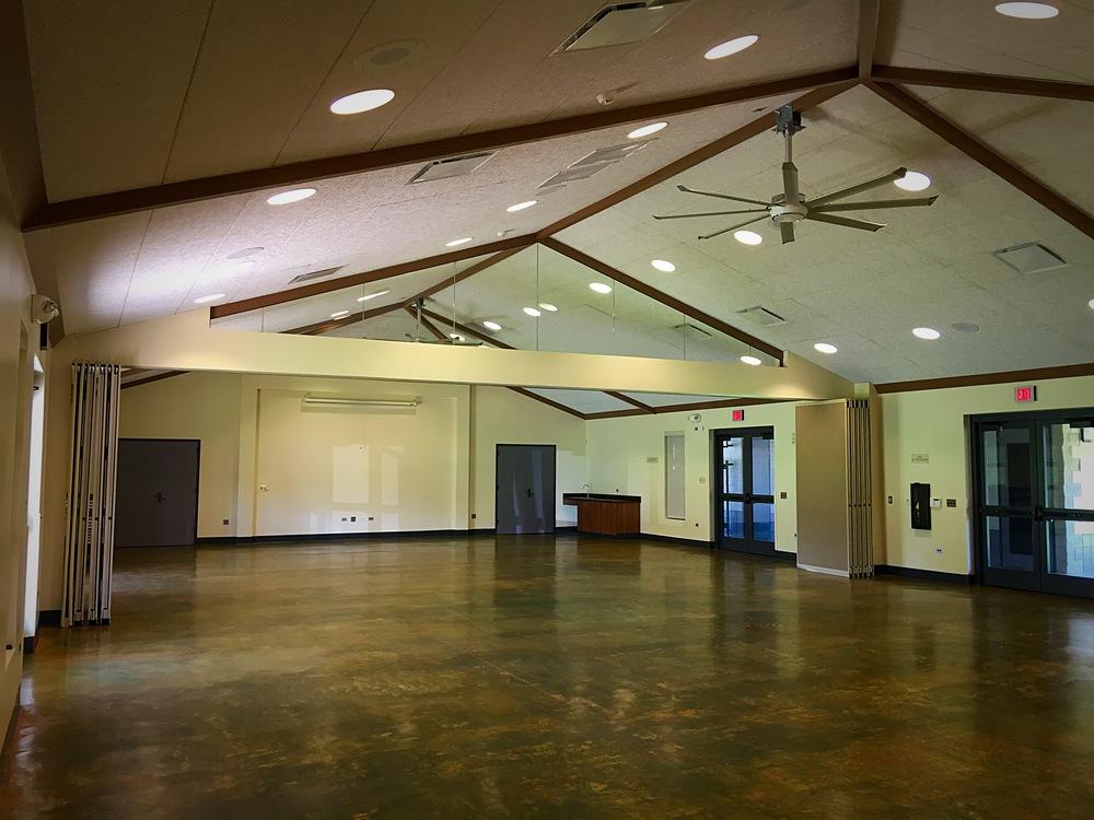 Oahu Veterans Center -