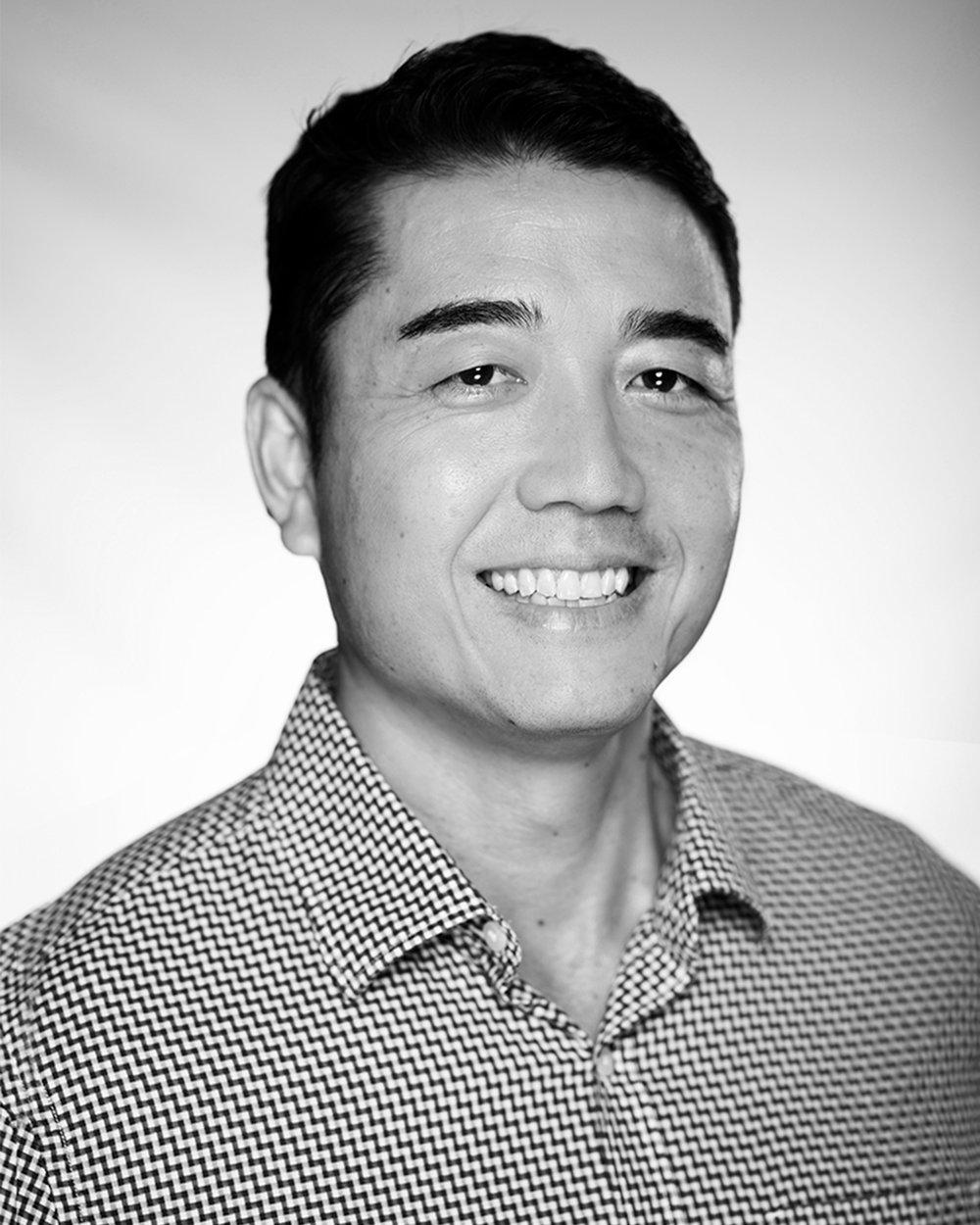 Colin Yoshiyama   President