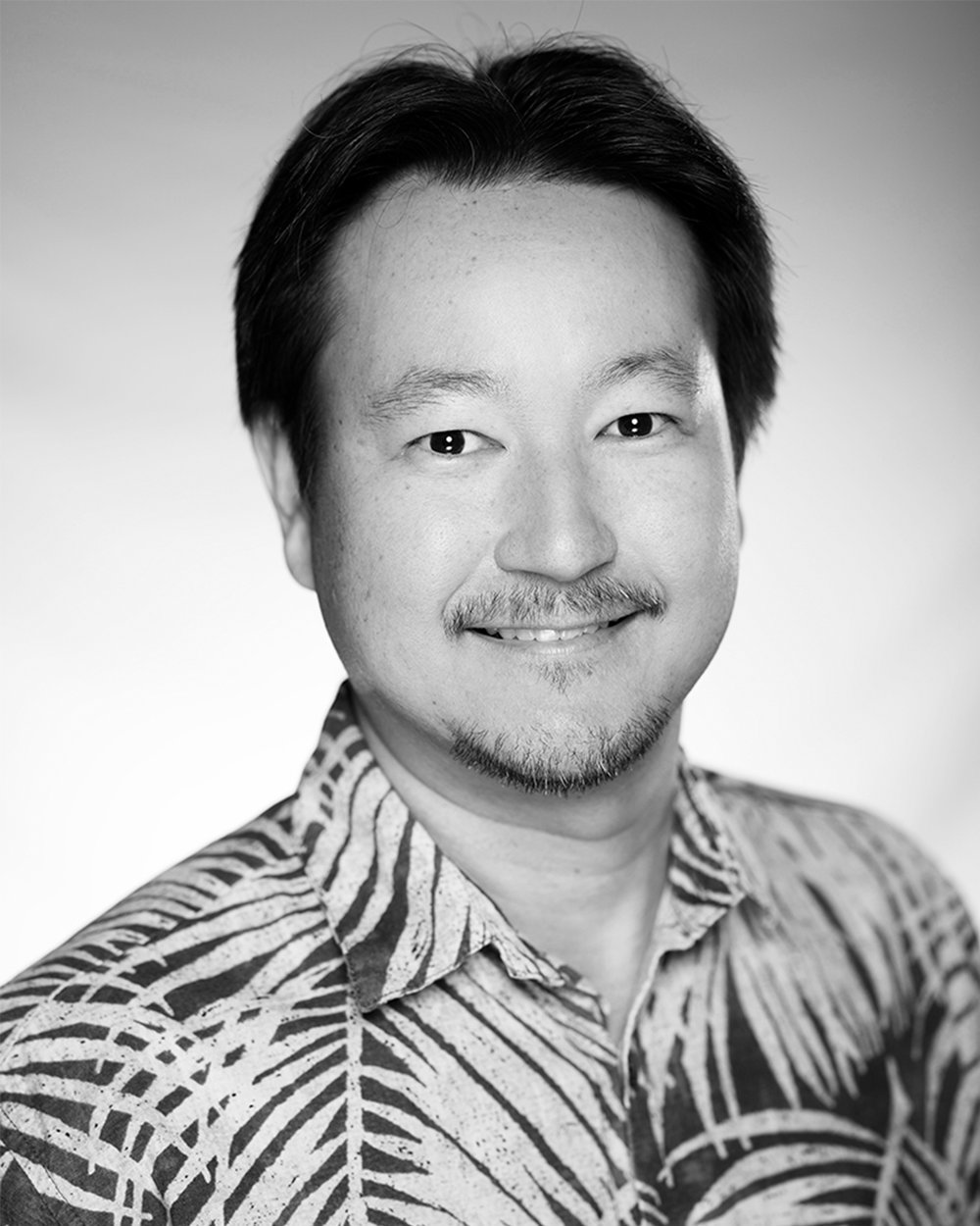 David Thom   Executive Vice President