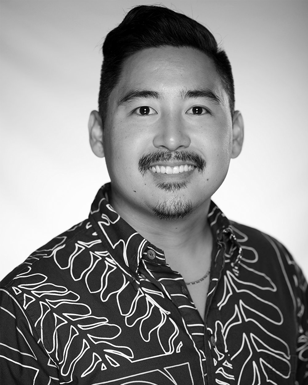 Travis Higa   Project Manager