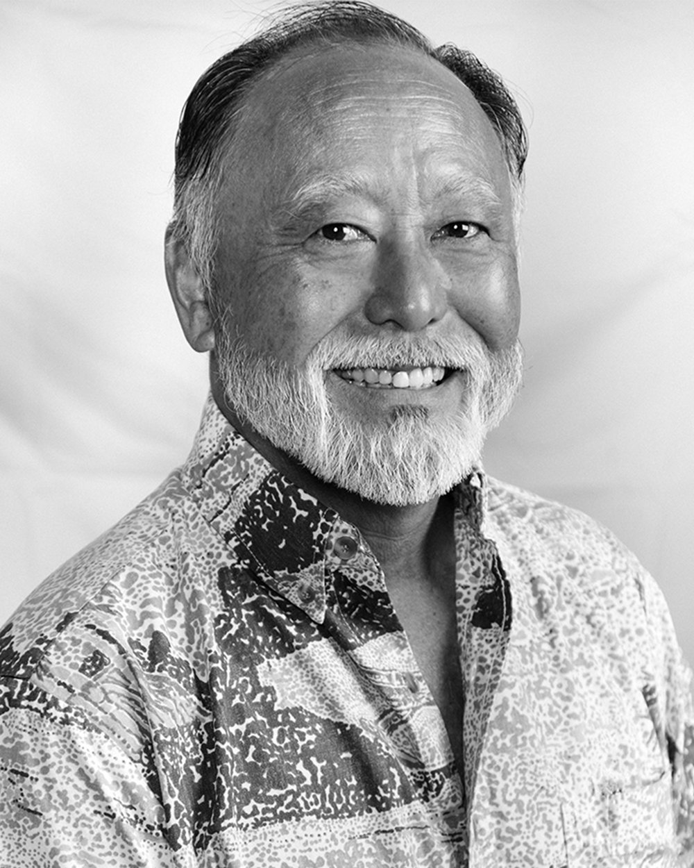 Floyd Higa   Vice President / General Superintendent
