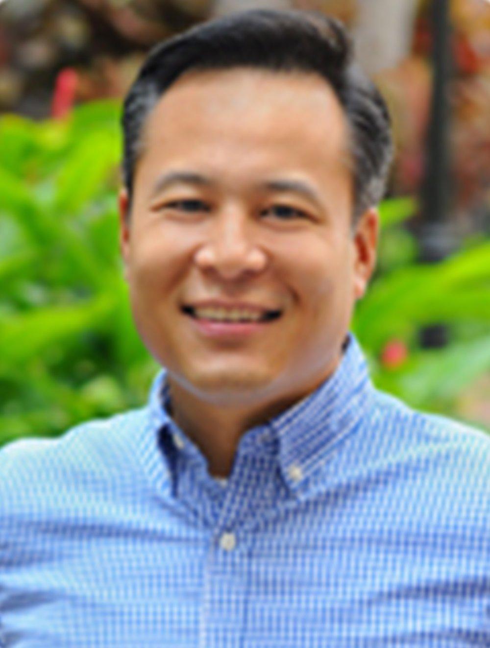 David Akinaka, Ferraro Choi
