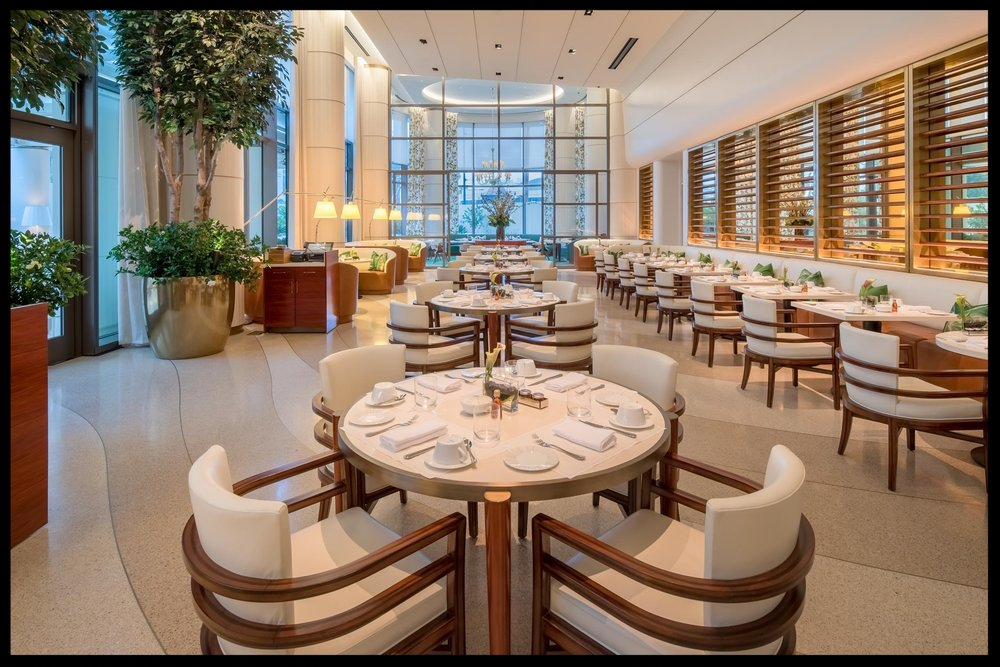 Jean Georges of Beverly Hills