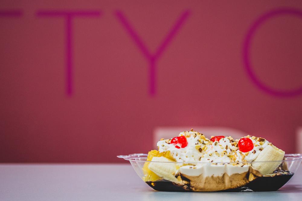 My Lactose-Intolerant Adventure at Baskin-Robbins Ice Cream School