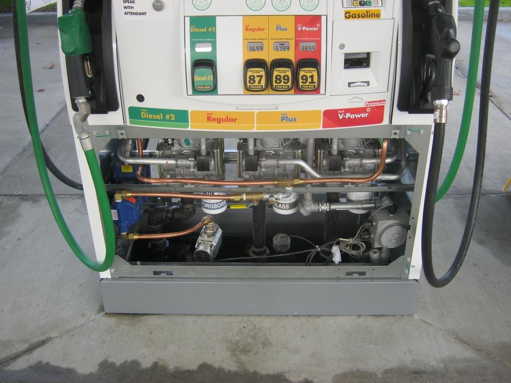 General Dispenser Repair