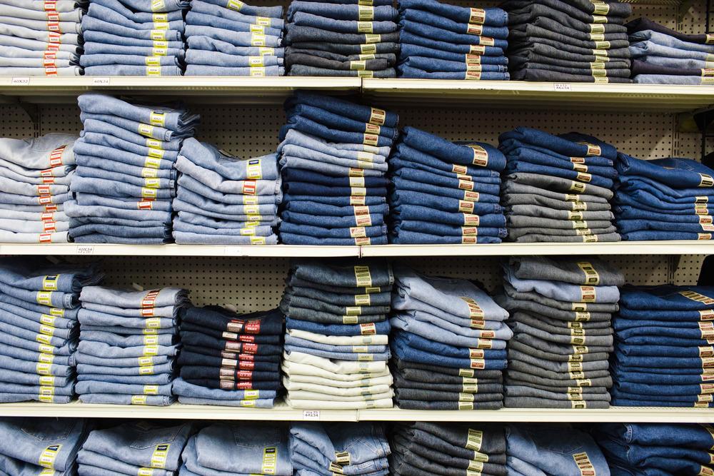 JR Jeans