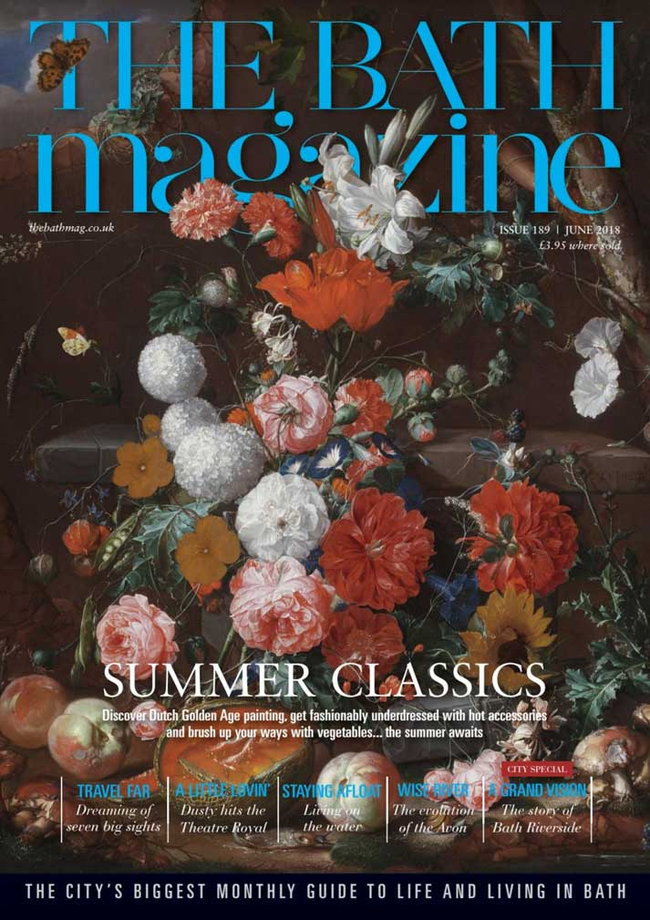 The Bath Magazine June 2018