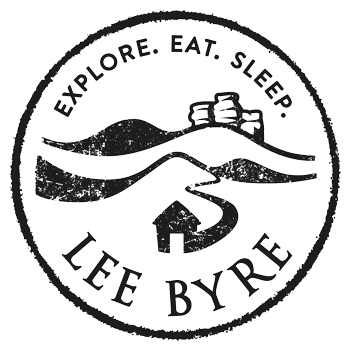 Lee Byre - Explore. Eat. Sleep.