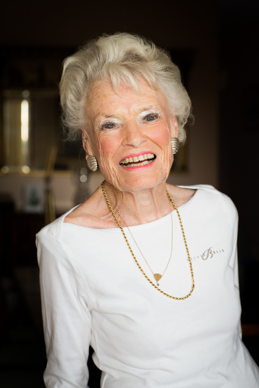 eve branson   mums the word