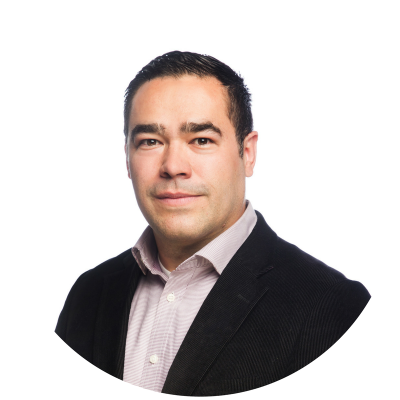 Jorge Gonzalez of ATB Financial   Expertise: Consultant with broad experience in the entrepreneurial world in areas such as innovation, business startups, international business, project management, business lending/financing and  business development