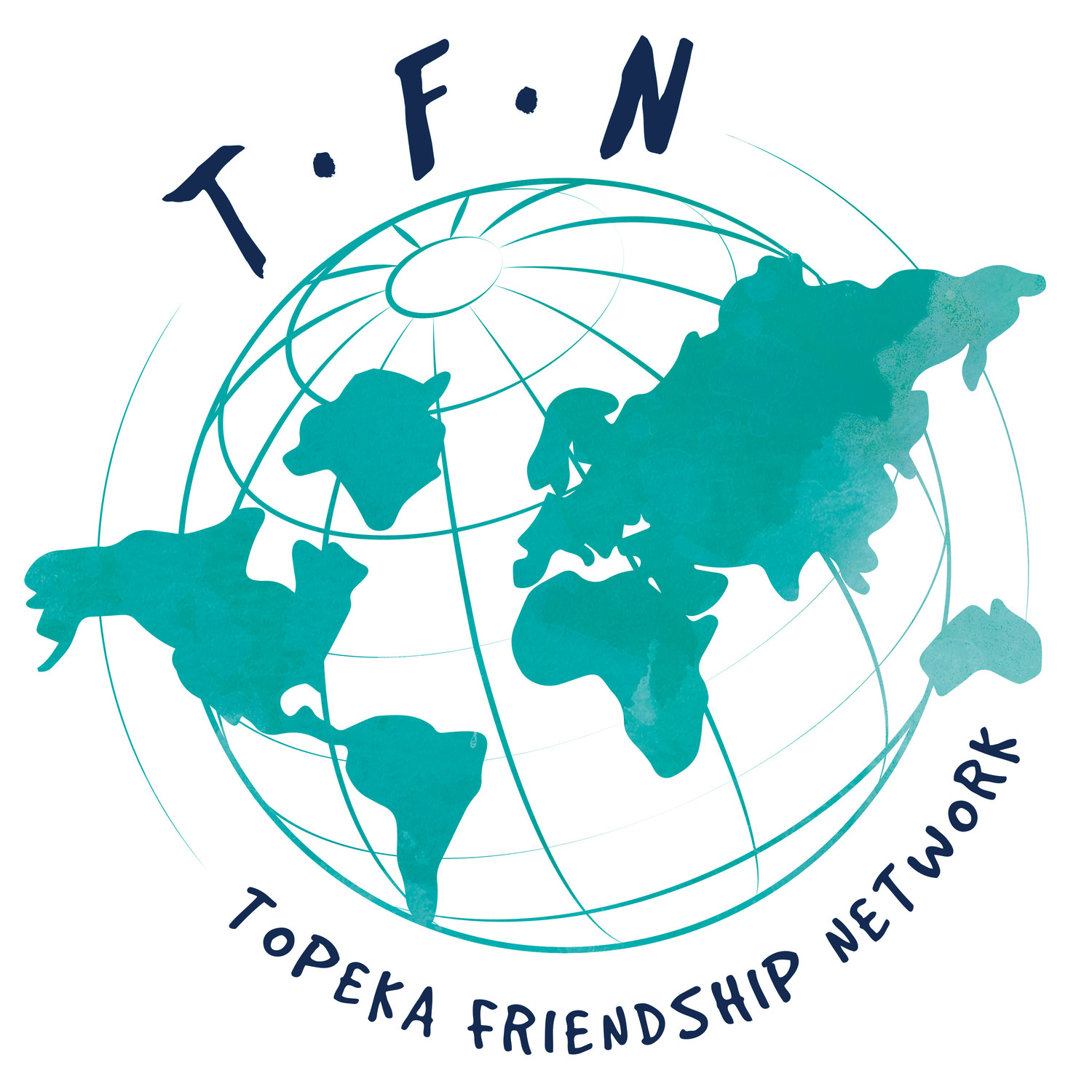 Topeka Friendship Network