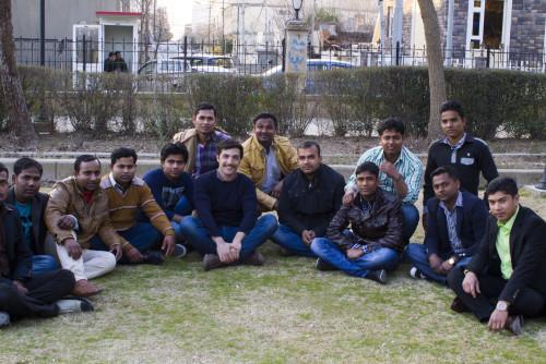 Bangladesh Crew