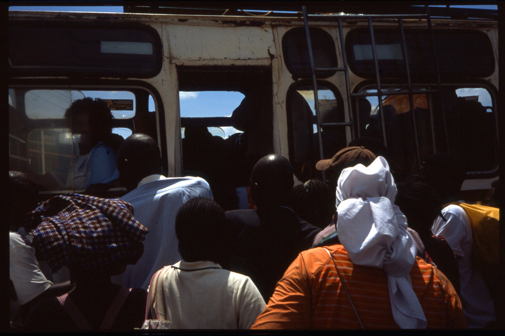 Travel in Western Kenya (35mm)