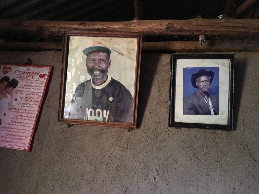 Young Sukuma Bin Ongaro