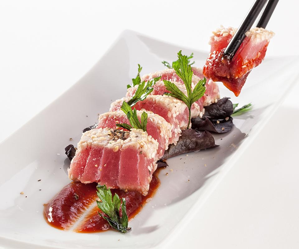 Restaurant Photography
