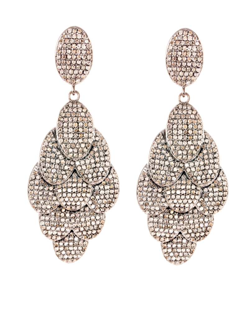 Jewelry Photography - Earings