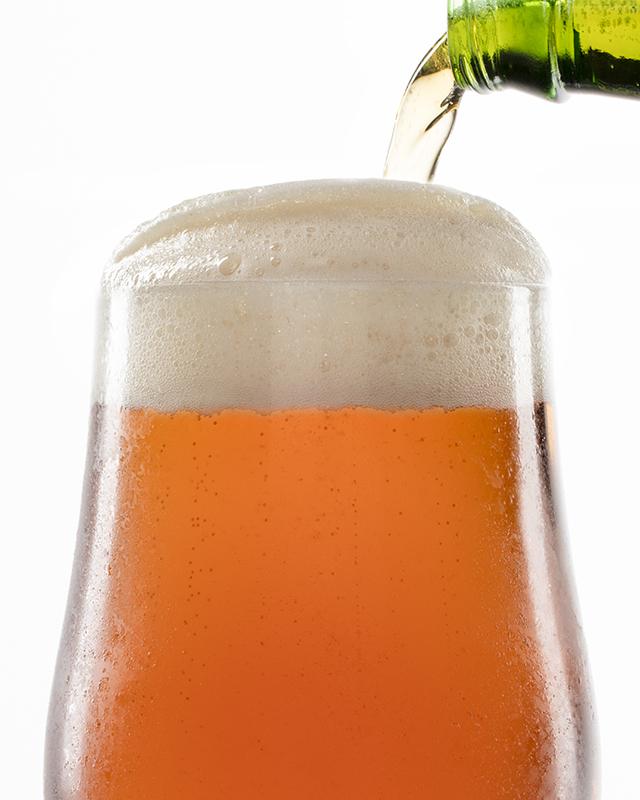 Beverage Photography - Beer