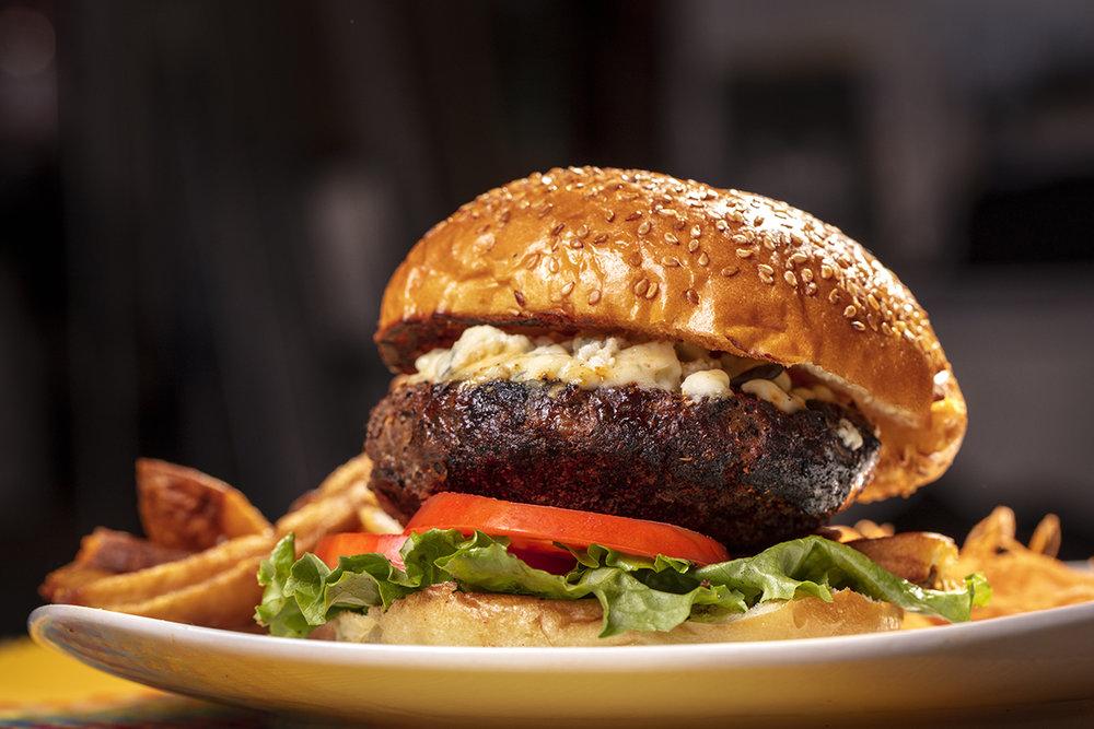 Food Photography - Burgers