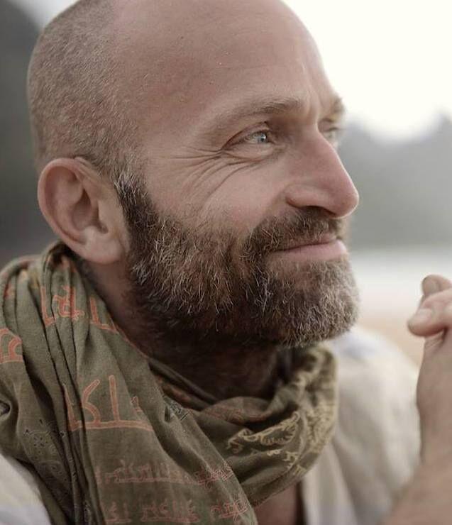 Michael Freund  Filmmaker, Storyteller