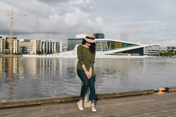 OSLO TRAVEL BLOG