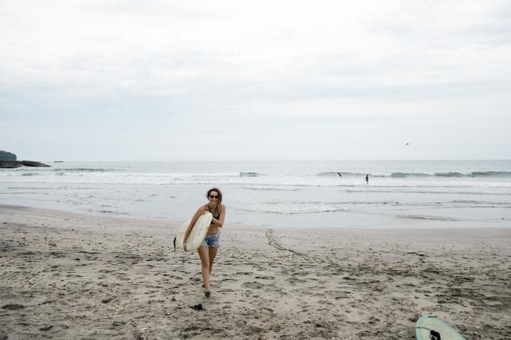 Nicaragua Agua Resort