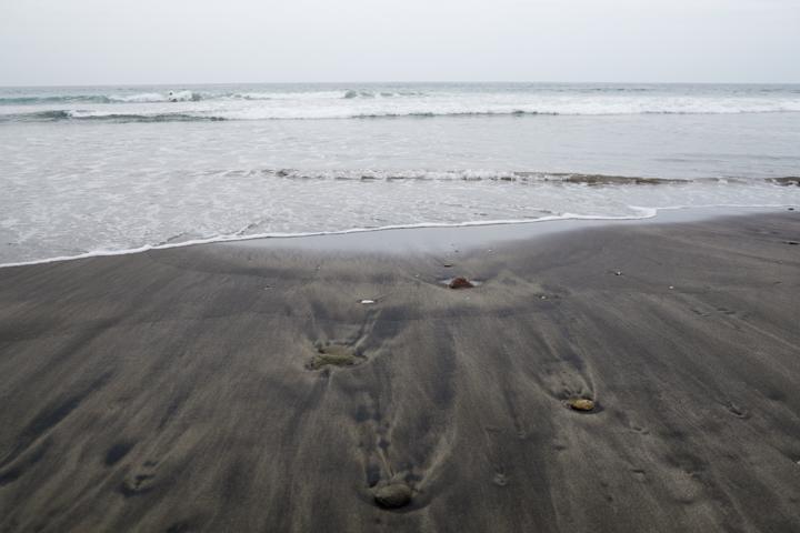 NICARAGUA TOLA BEACH