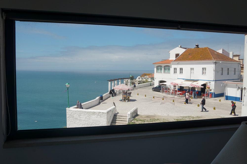 AIRBNB NAZARENE, PORTUGAL
