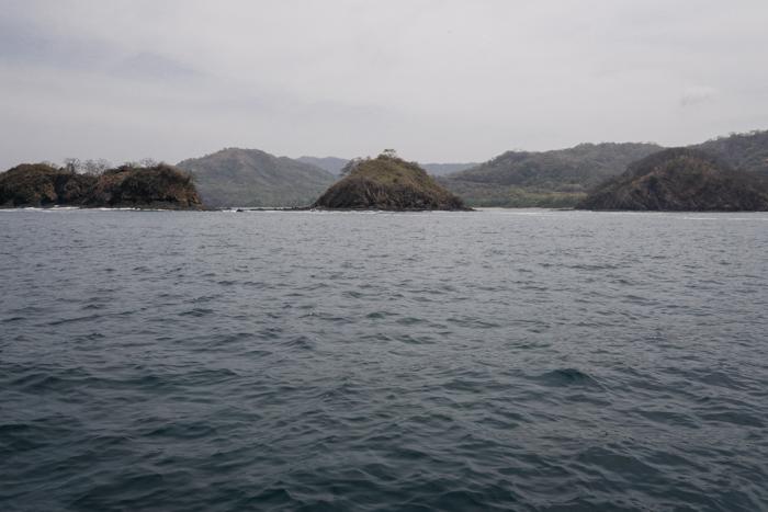 COSTA RICA BOAT