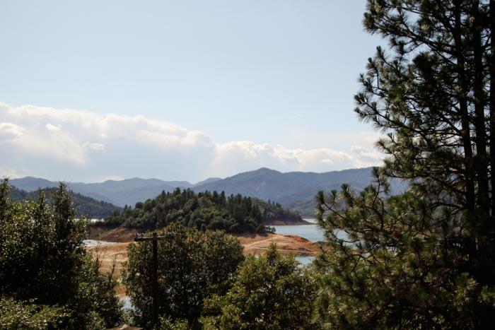 SHASHTA LAKE CALIFORNIA