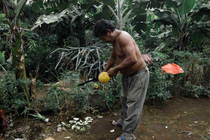 EL PANAMA NICARAGUA