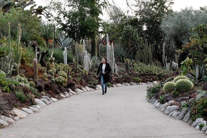 HUNTINGTON GARDENS LOS ANGELES PASADENA CALIFORNIA