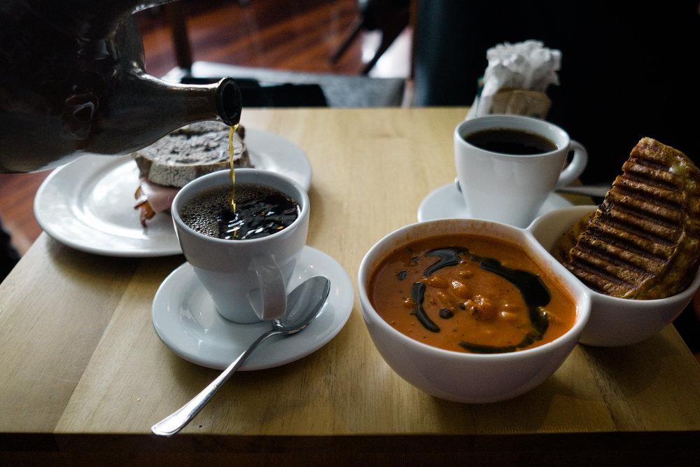 COSTA RICA CAFEOTECA SAN JOSE COFFEE