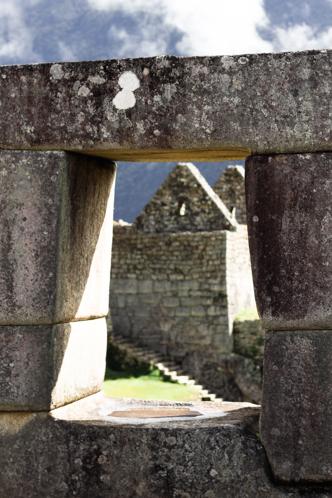 MACHU PICHU PERU INCA TRAIL