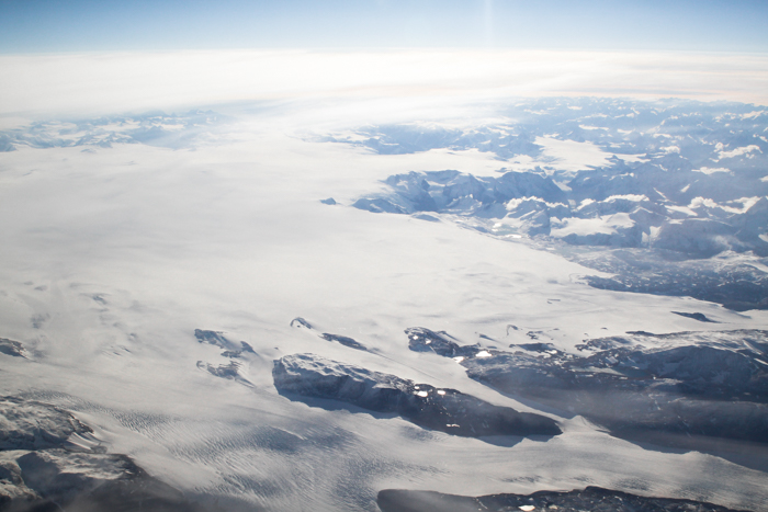 Above: Arctic Tundra