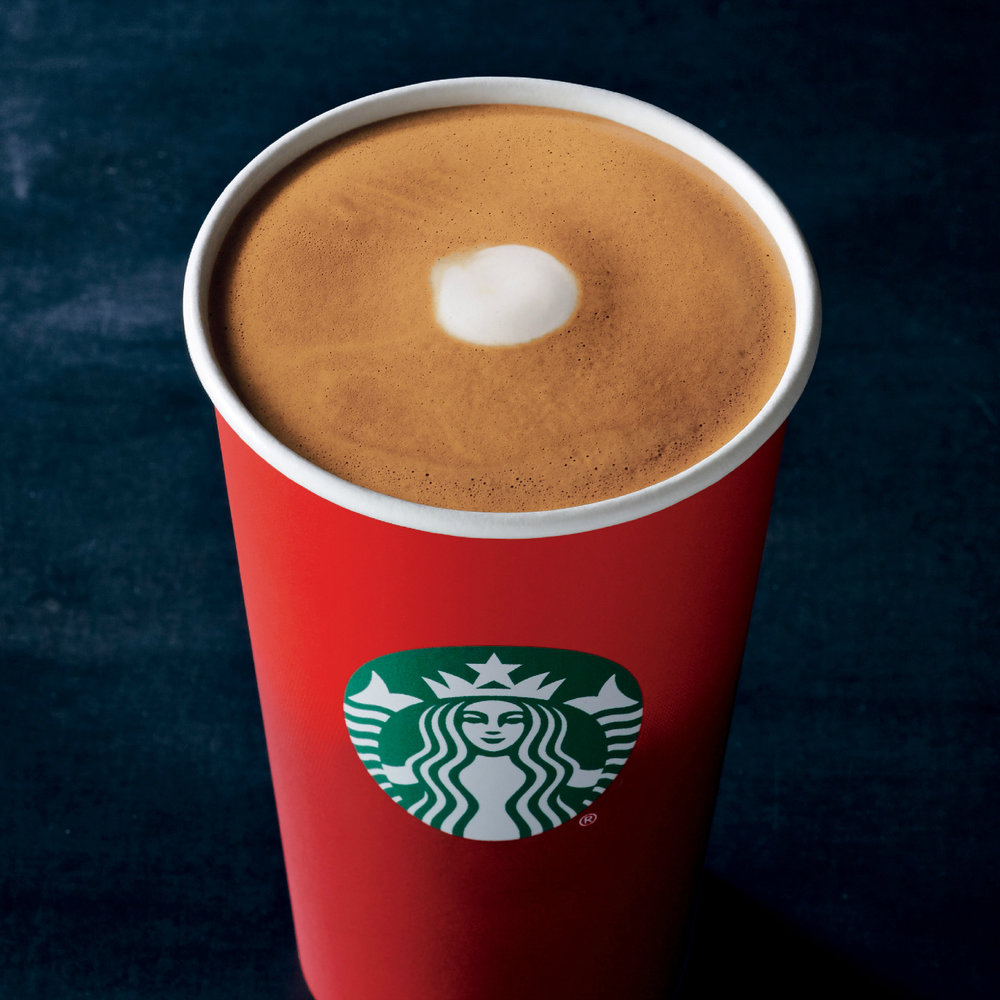 HOLIDAY SPICE FLAT WHITE -