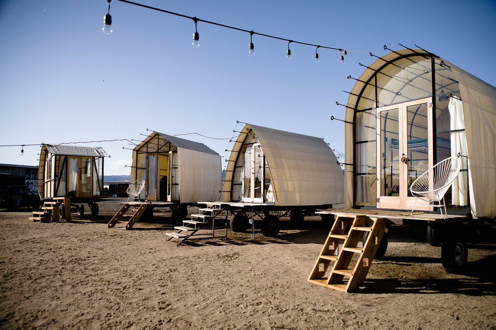NEW CUYAMA CALIFORNIA HOTEL