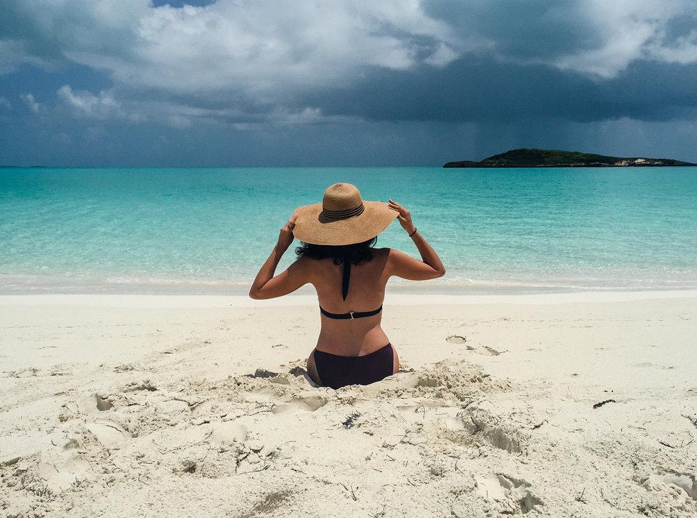 exuma bahamas islands