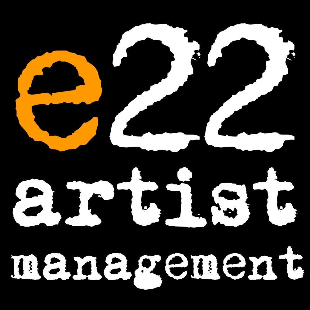 e22 artist management