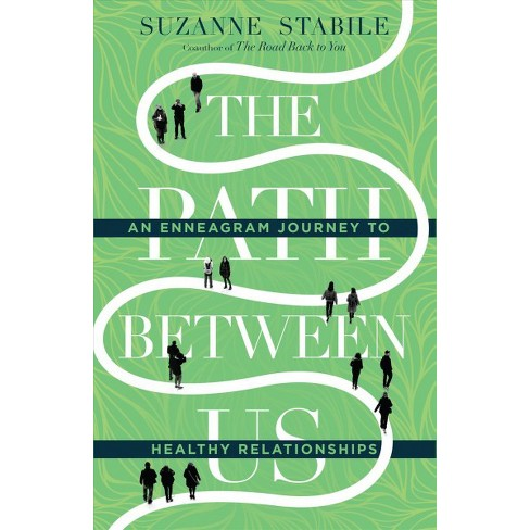 The Path Between Us, by Suzanne Stabile