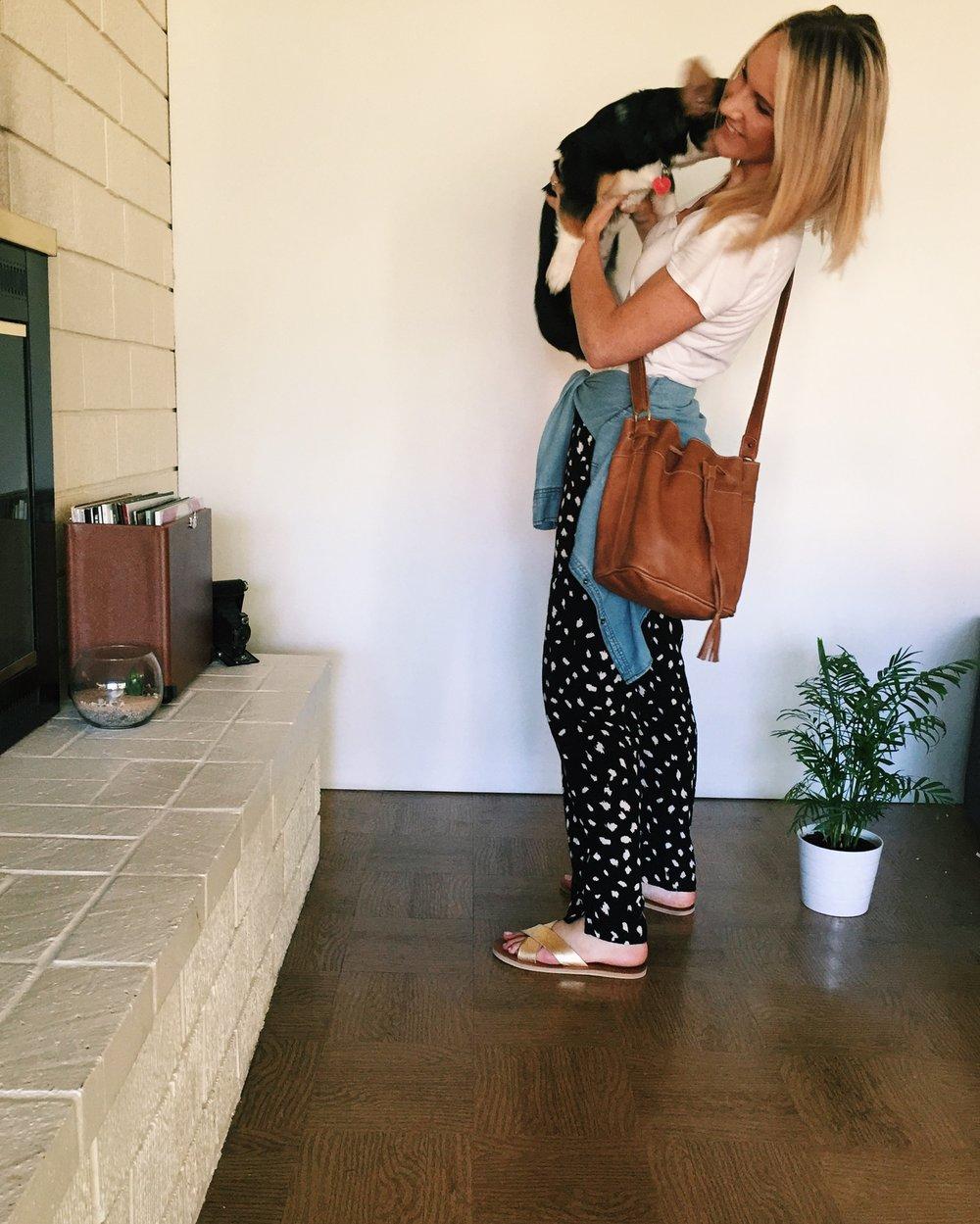 Sudara Pants