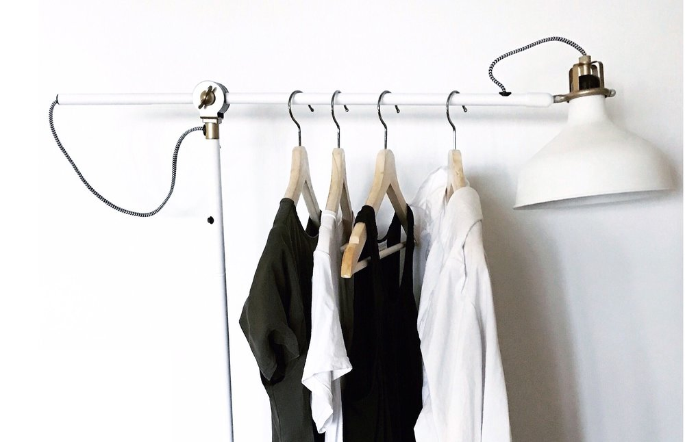 Honest thoughts on capsule wardrobes