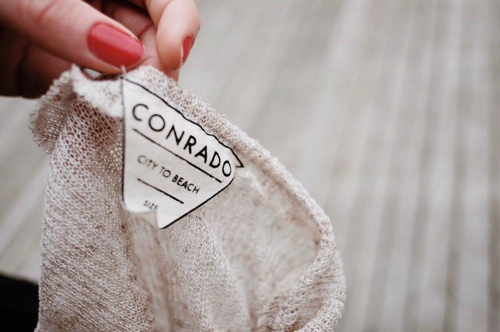 Conrado Clothing