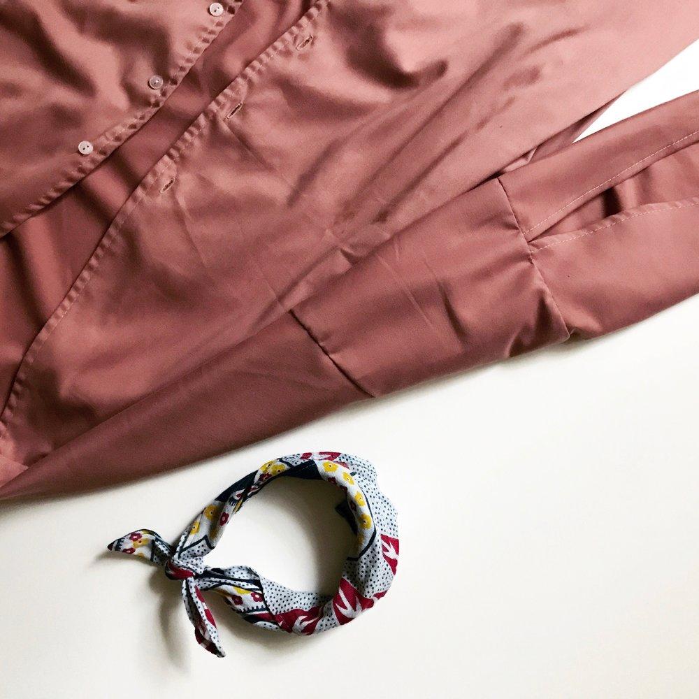 closet style consultation