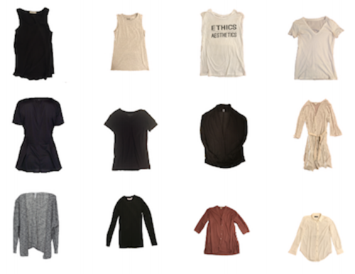 ethical capsule tops