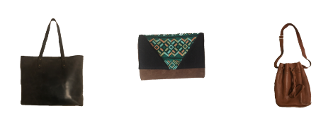 ethical capsule purses