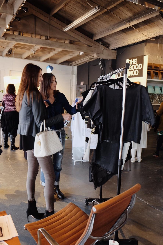 Sustainable Fashion Forum
