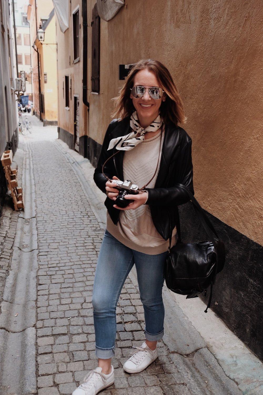 sweden street style