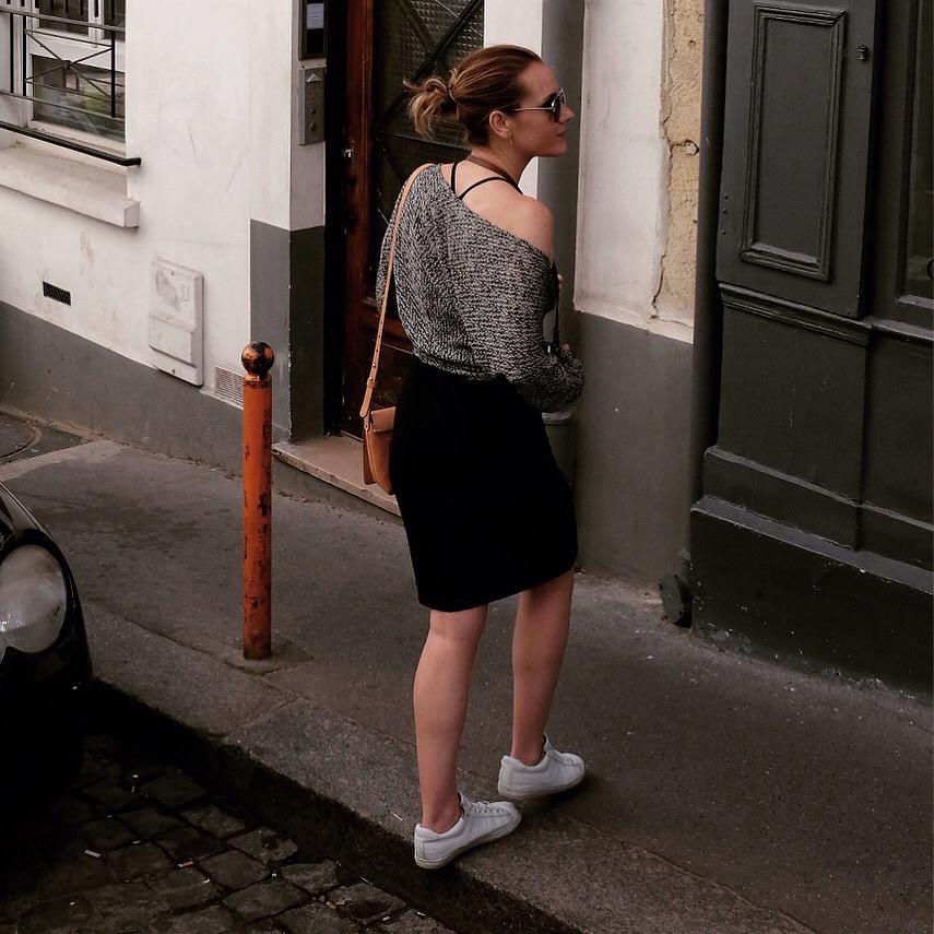 street style ootd