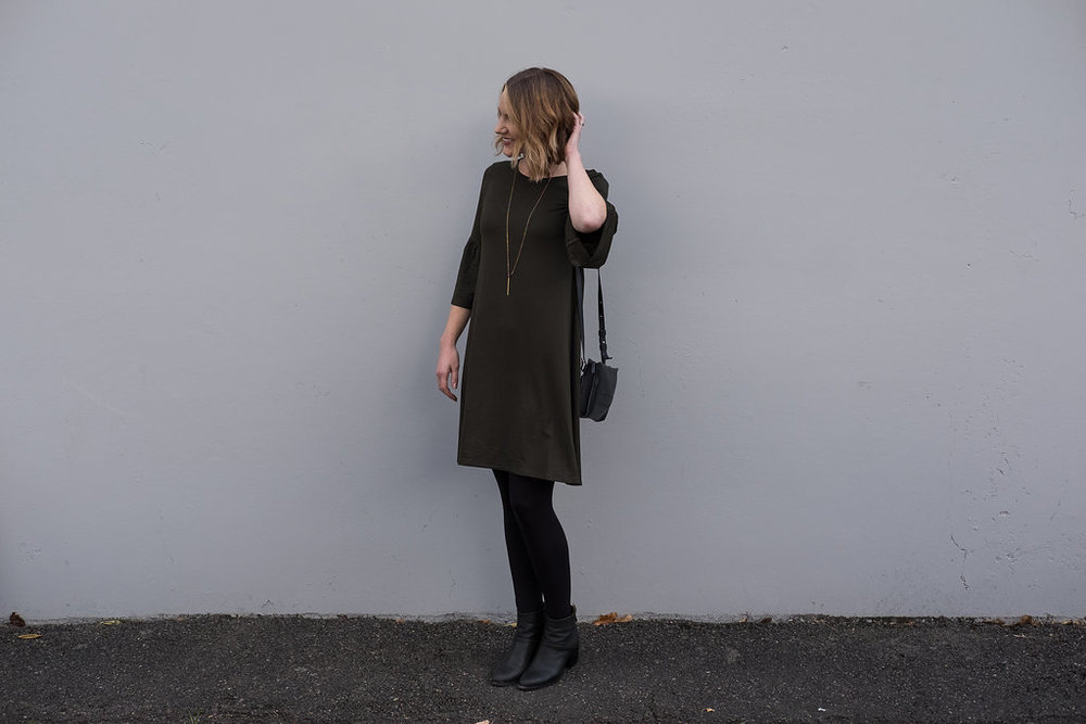 Selflessly Styled Sustainable Clothing Review