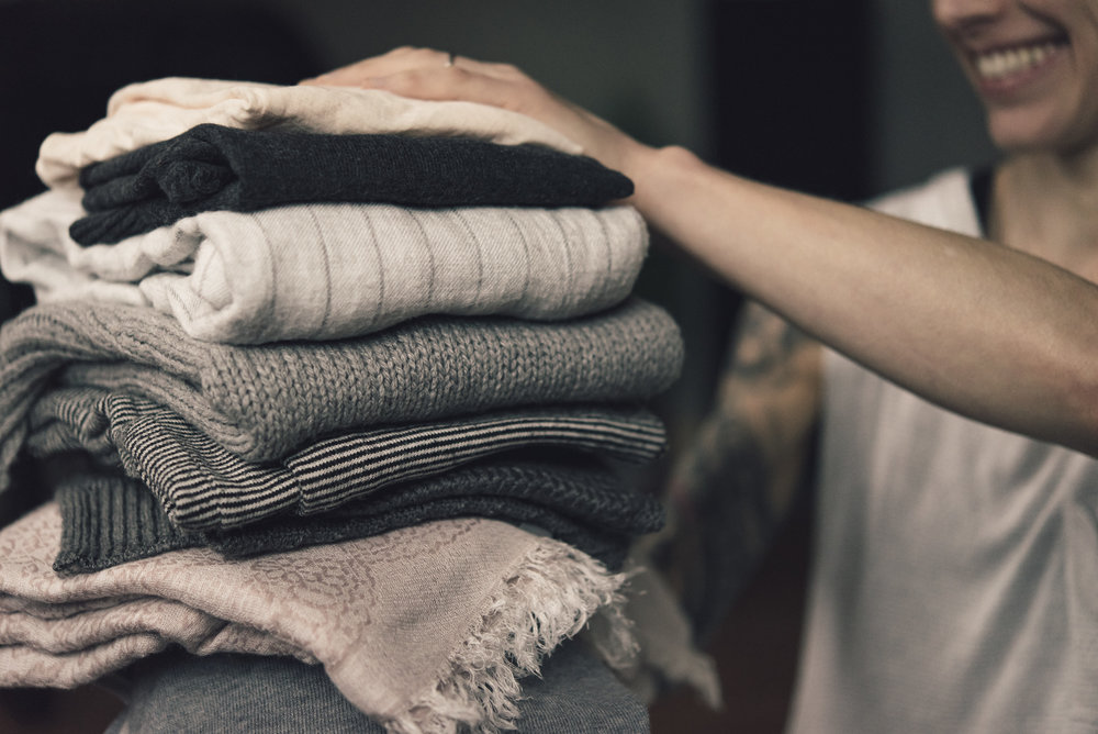 Ethical Fashion | Interview on Selflessly Styled